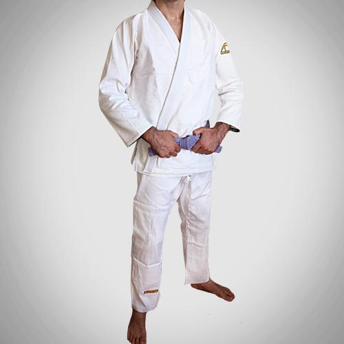 Manto Manto Select White BJJ Gi